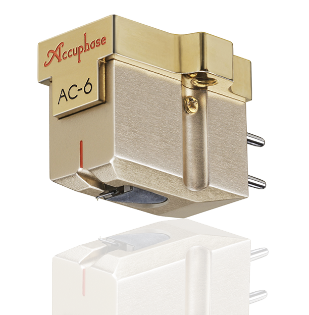 Accuphase AC-6-2