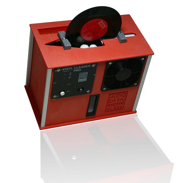 AudioDesk Pro