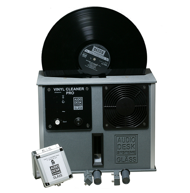 AudioDesk-LP