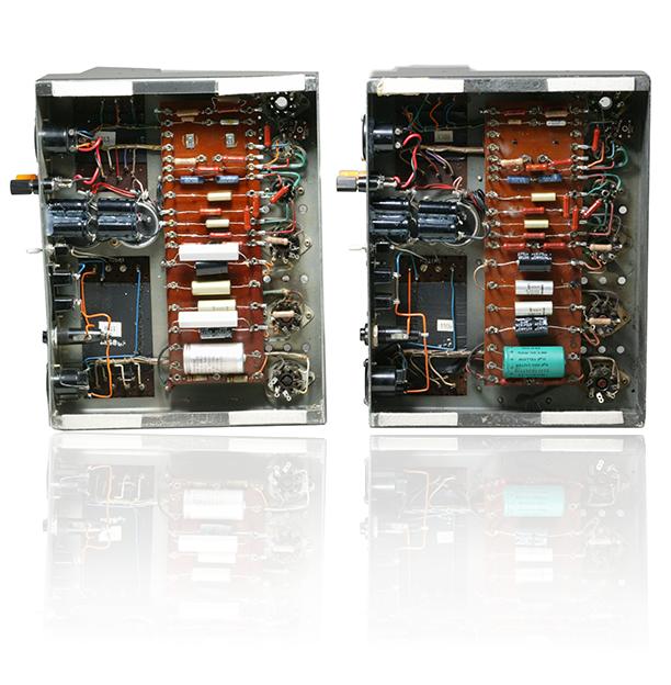 Leak TL50 plus-underifrån