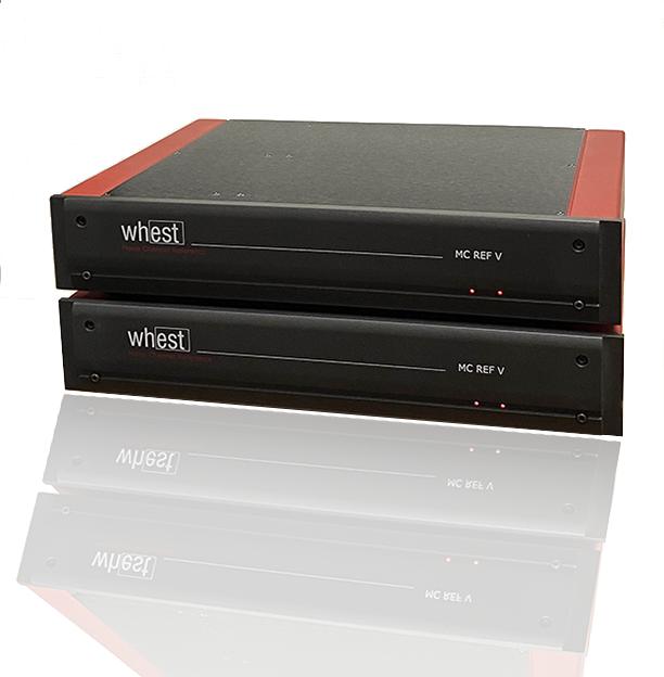 Whest -1
