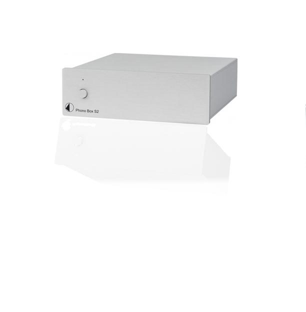 Phono Box S 2
